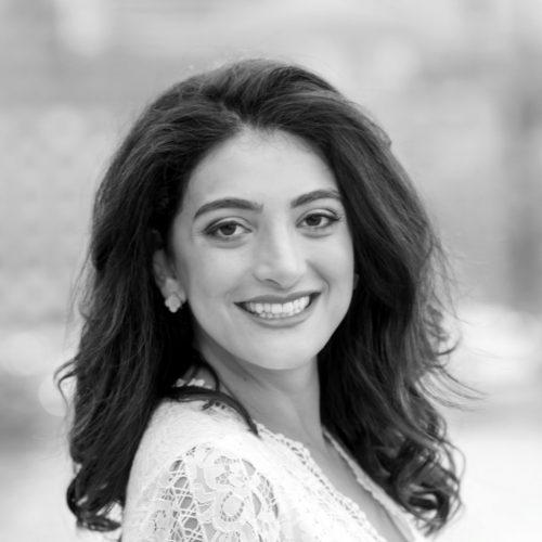Advisory Board Member Shirin Karimi Hund