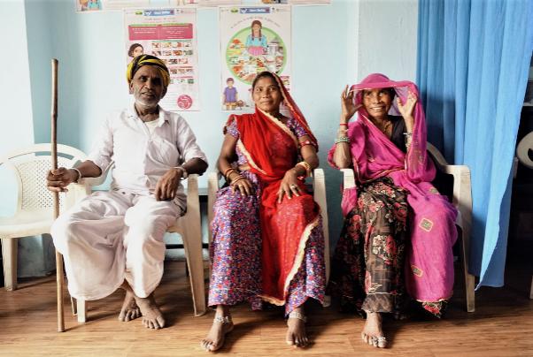 Anhad India Rural Equitability