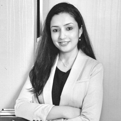 Anhad Advisory Board_Anshul Magotra